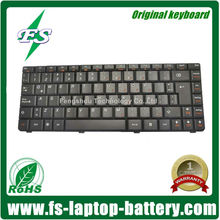Computer keyboard for LENOVO G460 Laptop keyboard US UK Spanish Russia Italian layout