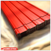Corrugated Roofing Steel Tile Sri Lanka For Building Material