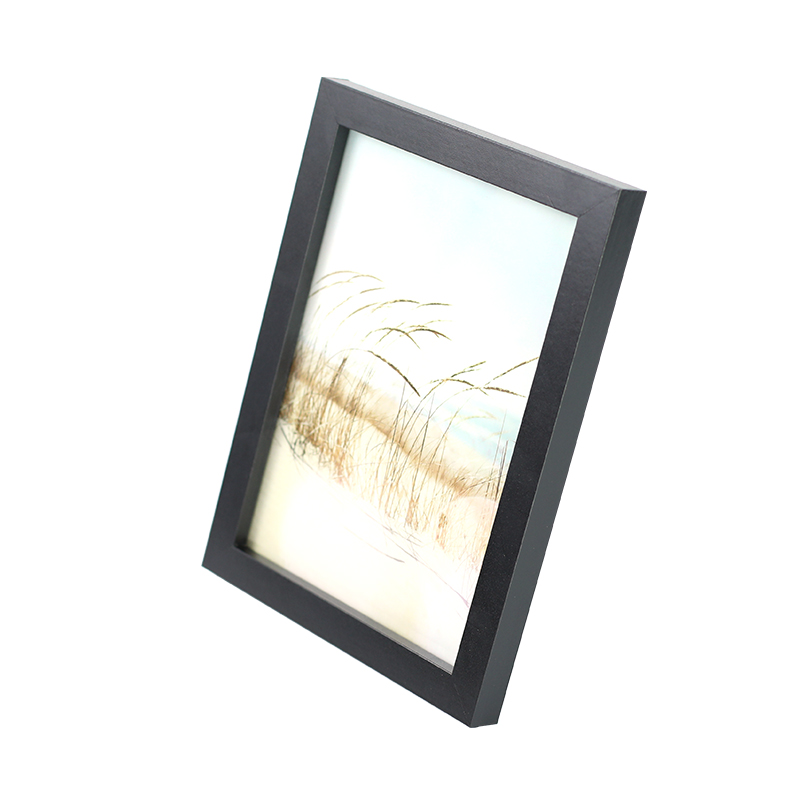 Thick Wood Picture Frame 18x24 Wooden Document Frames For Art - Buy ...