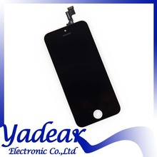 Low price for iphone 5c lcd repair and iphone 5s broken touch screen assembly profession refurbishment mobile phone