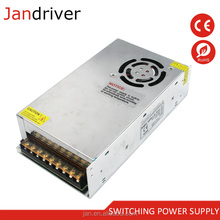 12V 29A DC Led Power Supply 350W Switching Mode Power Supply