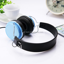 2014 latest gift items for Christmas factory directly sreteo headphone for Mp3,mP4,audio mobile