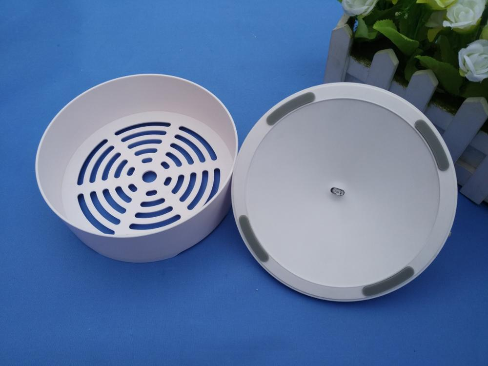 High quality UVC light kill 99.99% bacteria ozone remove bad smell commercial kitchen sterilizer