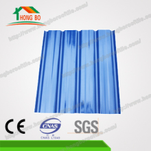 Guangdong Hongbo Highly Fire Resistant Solar Panel Roof Tiles