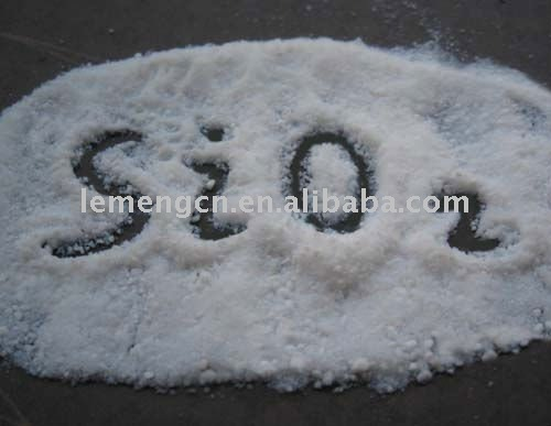 Fumed silica LM-150 in Minerals