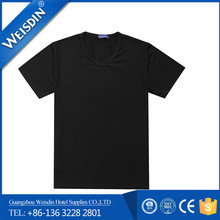 120 grams made in China 100% cotton t shirt liquidation