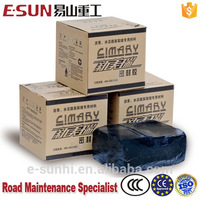 TE-I hot melt rubberized bituminous concrete expansion rubber crack filler