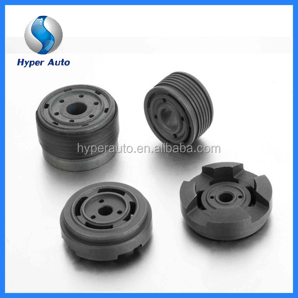 powder metal Sintered parts for racing car shock absorber components