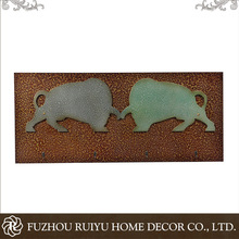 Chinese factories sell classical wooden boutique antique wall coat hook