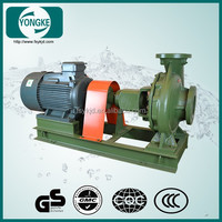 High pressure 1.5kw-160kw water pump 50m suction head