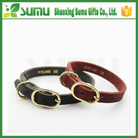2016 Sublimation Soft Padding TWO IN ONE dog leash metal clips