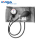 HONSUN HS-20D DIY Types of Aneroid Sphygmomanometer with D-ring Nylon Cuff