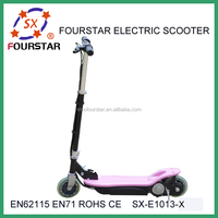 new products two wheel self balancing electric scooter folding strong electric bicycle SX-E1013-X