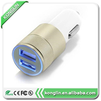 Genuine Stand Micro Usb Car Charger