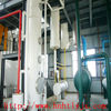 5-100T/H refining of crude palm kernel oil plant in 2015