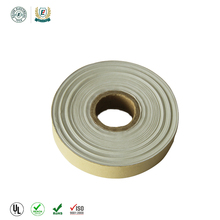 Cheap and Quality Electrical Insulation Organic Silicon Varnish Fiberglass Tape