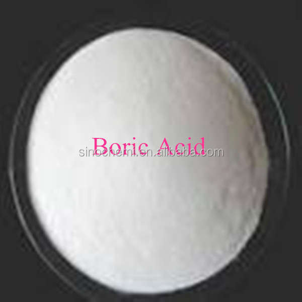 factory best price boric acid 99.5% for agriculture and industry