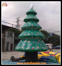 gift crafts christmas decoration supplies inflatable Christmas tree ,inflatable christmas tree indoor