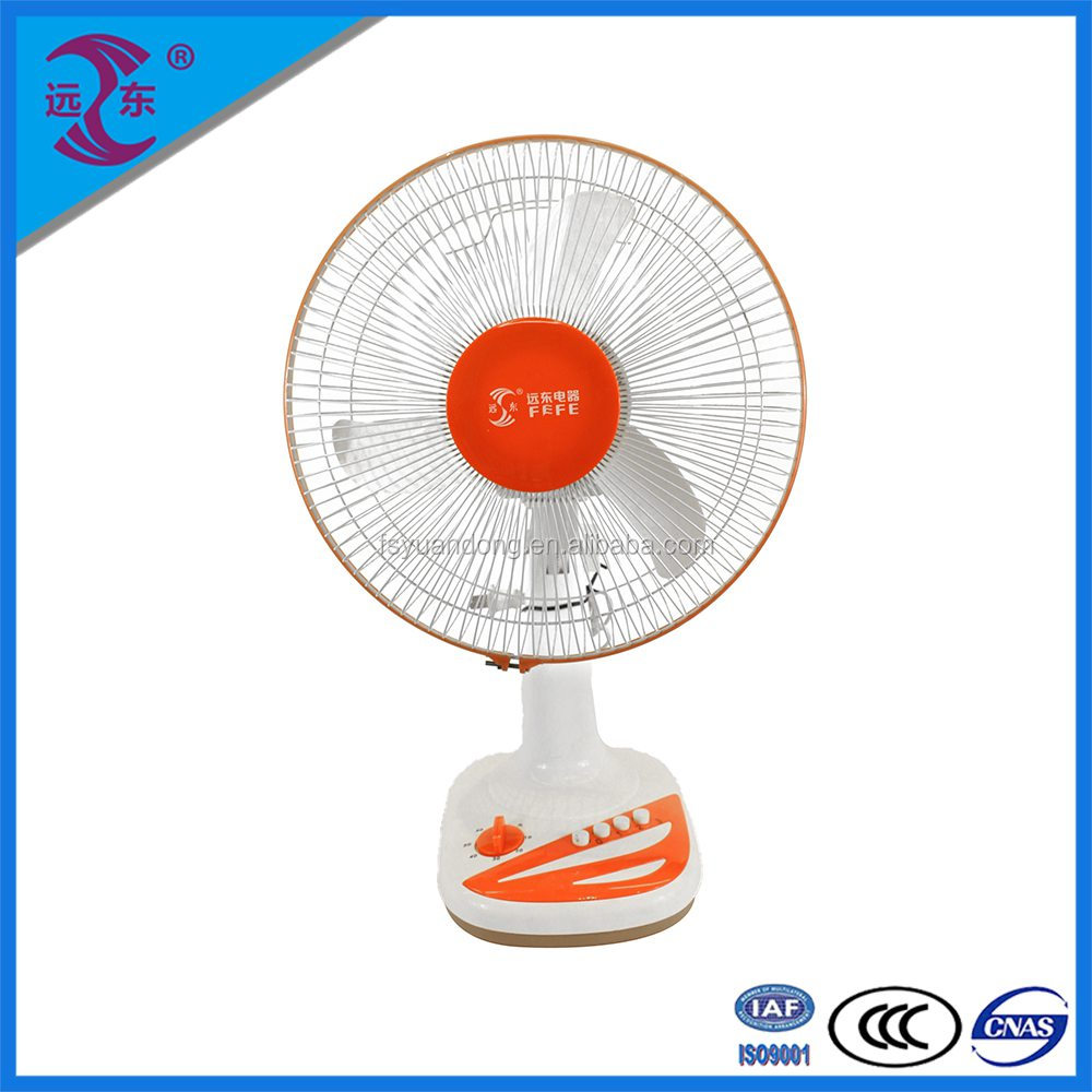 China distributors 12 inch table fan for home