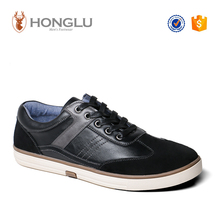 Fashion Shoes Men, Free Sample Men Fashion Sneaker, Suede Leather Casual Shoes Men