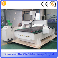 New design cnc machine for 2d 3d vacuum absorption wood furniture engraving machine