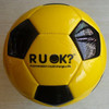 America cup use soccer ball/football/futbal supplier