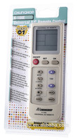 home use universal air conditioner remote control