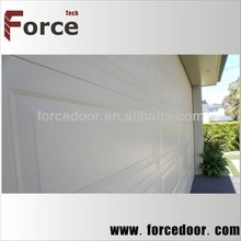 Customized of cheap garage doors with high quality