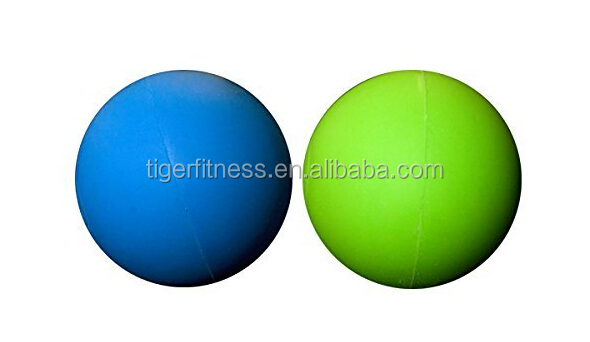 64mm china lacrosse balls