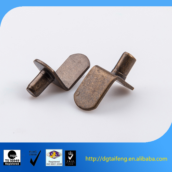 Hot Selling China Manufaturer Steel Assembly Fittings Furniture Hardware