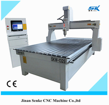 cnc 1325 wood cutting machine to engraving crystal light marble pvc plastic denisty board in high dasorption capacity