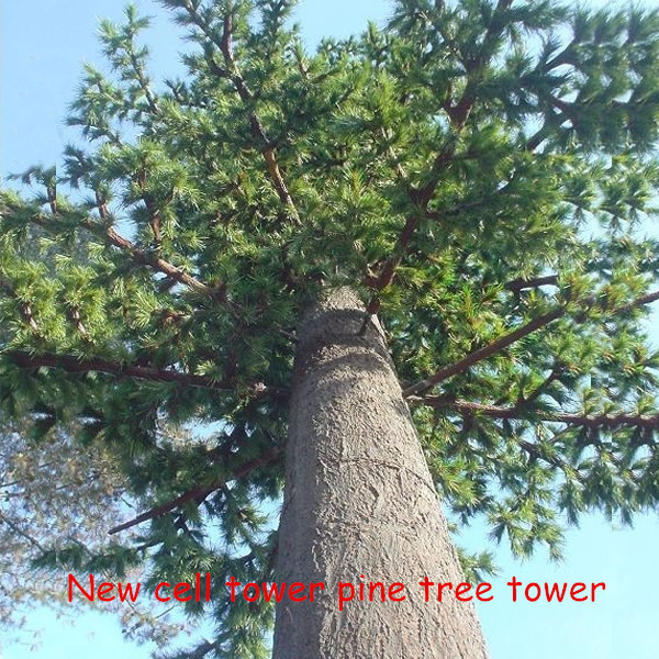 New cell tower pine tree tower disguises cell phone trees mobile phone tree china manufacturers