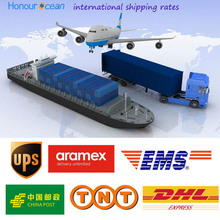 Air freight forwarder united arab emirates door to door cargo service cash on delivery from china to DUBAI