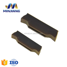 External Grooving MGMN Rectangular TiN Coated Carbide Inserts