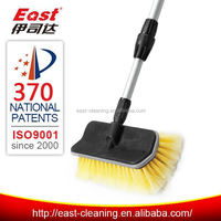 newest design universal rotation car dust cleaning brush