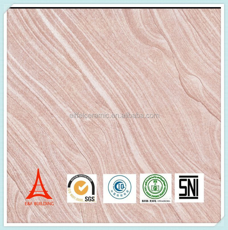 Canton Fair bright red ceramic floor tiles supplier in Foshan