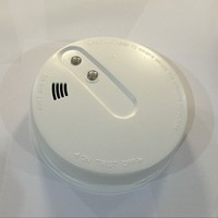 2017 NEW Digital Smoke Detector For