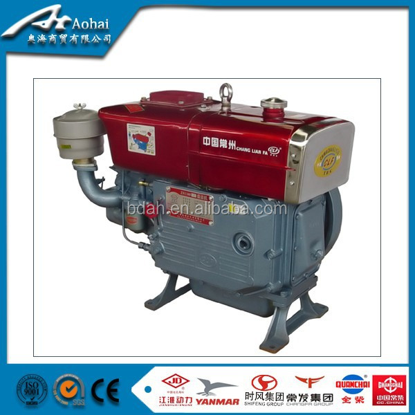 factory manufacture small marine inboard diesel engine
