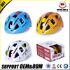 Outdoor sport head protection PC+EPS Bladder 13 air vents kids bicycle and ski helmet