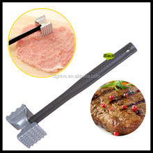 MH01 Steak Meat Tenderizer knock beef manual Hammer Kitchen DIY cooking Tool for delicious food