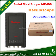 Autel MaxiScope MP408 4 Channel Automotive Oscilloscope Basic Kit Works with Autel Maxisys Tool Fast Express Shipping
