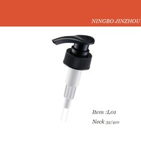 4cc Lotion Pump 32 Neck Twist