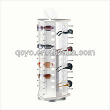 2013 China newest glass display case parts