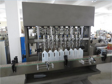 High quality automatic transformer oil filling machine