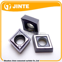 CNC Insert Machine CCMT09T304 Tungsten Carbide