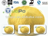 TopBio inactive yeast feed brewers yeast powder for fish feed