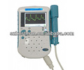 Flat probe Handheld vascular doppler machine BV-520T TFT