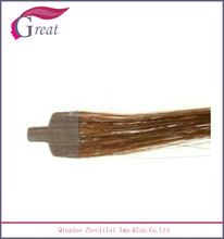 2016 new products tip hair indian hair