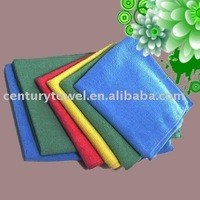 cleaning microfiber cloth