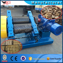 Supply Weijin creper [ block glue, rubber crushing, mixing, pelleting equipment